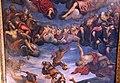 Jacopo e domenico tintoretto, venezia in trionfo riceve i doni del mare, 1581-84, 03.JPG