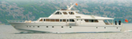 Jadranka Presidential yacht in Military of Montenegro.png