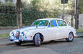 Jaguar Mk II, Baujahr 1962 (13921777363).jpg