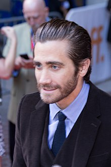 Jake Gyllenhaal Toronto International Film Festival 2013.jpg