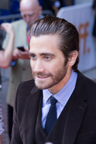 End of Watch - Image: Jake Gyllenhaal Toronto International Film Festival 2013