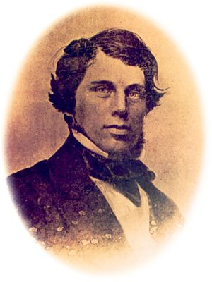 James McConnell - Image: James Mc Connell