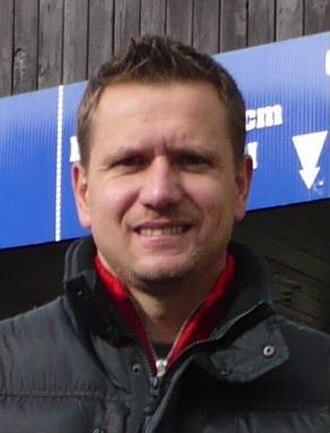 Jan Čaloun - Image: Jan Caloun