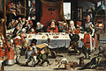 Jan Mandijn (or Mandyn) - Burlesque Feast - Google Art Project.jpg