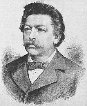 František Zdeněk Skuherský - František Zdeněk Skuherský