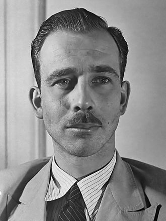 Jan de Hartog - Jan de Hartog (1943)