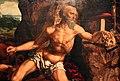 Jan sanders van hemessen, san girolamo nel deserto, 1531, 02.jpg