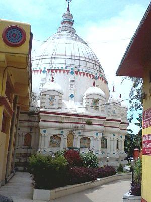 Sunenphaa - Janardan Temple