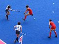 Japan v Belgium, Women's Olympic Hockey at London 2012 0954a.jpg