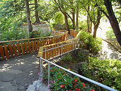 Saint laurent grenoble wikimonde for Alexandre jardin bibliographie