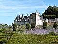 Jardins du château de Villandry 11.JPG
