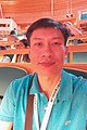 Jaturawit Rodcheewan at Wikimania 2019 Hackathon.jpg
