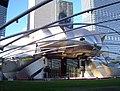 Jay Pritzker Pavilion Millennium Park Chicago 1.jpg