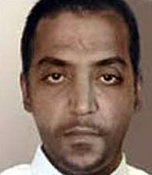 Abderraouf Jdey - A composite image created by the FBI to show how Jdey may try to disguise himself.