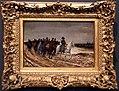 Jean-louis-ernest meissonnier, campagna di francia 1814, 1860-64 (orsay).jpg