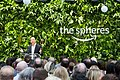Jeff Bezos at Amazon Spheres Grand Opening in Seattle - 2018 (39972652661).jpg