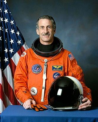 Jeffrey A. Hoffman - Image: Jeffrey Alan Hoffman