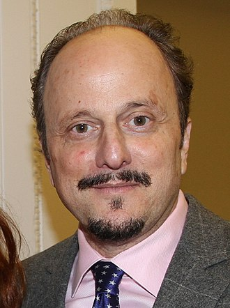 Jeffrey Eugenides - Eugenides in 2017