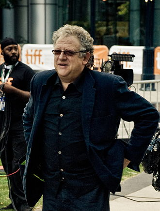 Jeremy Thomas - Thomas at the 2009 Toronto International Film Festival