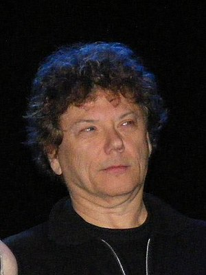 Jerry Harrison - Harrison in 2010