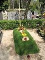 Jerzy Koenig grób.JPG