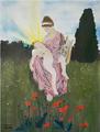 Jesse Waugh - Sleeping Cupid.png
