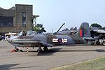 Jet Provost T4 79sq (19672191034).jpg