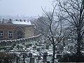 Jewish Cemetery, Hoop Lane NW11 - geograph.org.uk - 1623393.jpg