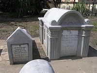 Kubur Yahudi di Malaysia??