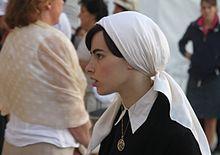 Jewish Religious Clothing Wikipedia