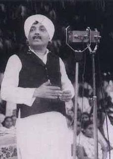 Jhaverchand Meghani Indian poet, writer, social reformer and freedom fighter