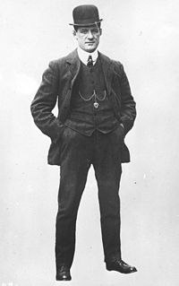 Jim Driscoll Welsh boxer