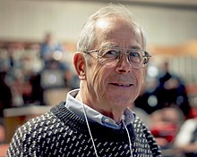Jim Peebles 2010.jpg
