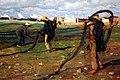 Joaquin sorolla y bastida, ritirando le reti, 1896, 02.jpg