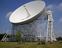 Jodrell-Bank-Radioobservatorium