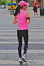 Jogger in pink and black.jpg