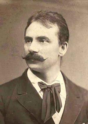 Svendsen, Johan (1840-1911)