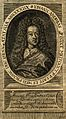 Johann Andreas Fischer. Line engraving by J. Specht. Wellcome V0001927.jpg