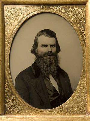 John H. Stevens - Stevens during his time on the Minnesota Legislature.