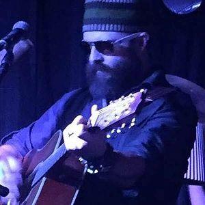 John Emil Augustine - John Emil Augustine performing in 2016