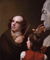 John Flaxman; Thomas Alphonso Hayley