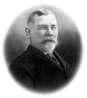 John Green Brady - Image: John G Brady