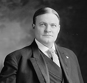 John Langley - Harris Ewing cropped.jpg