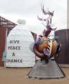 John Lennon peace monument, Liverpool - DSC09504.PNG