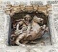 Joigny - Eglise Saint-Thilbault - statue de Juan de Juni.jpg