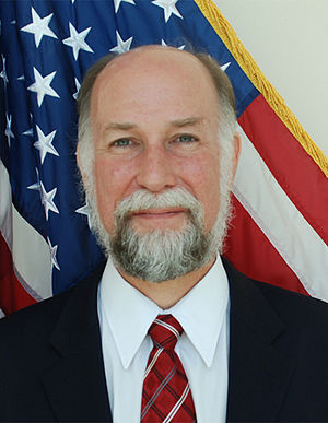Jonathan D. Farrar, Chief of Mission of the U....