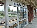 Jordan Valley station platform close up, Apr 16.jpg