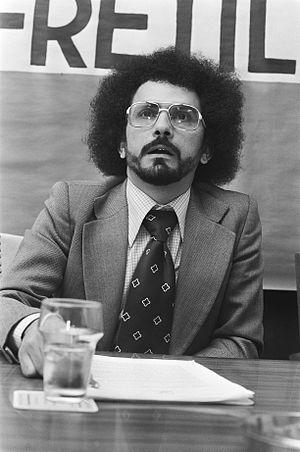 José Ramos-Horta - José Ramos-Horta (1976)