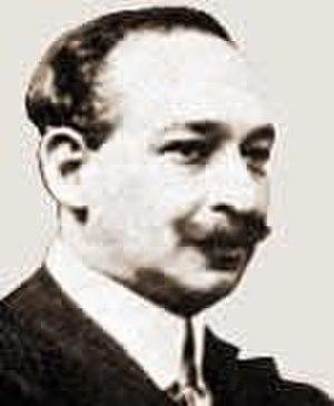 José Ingenieros - José Ingenieros