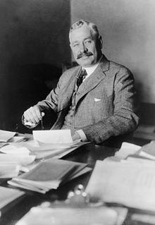 Joseph S. Frelinghuysen Sr. American politician